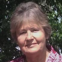 Freida Buckner