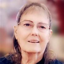 Maxine F. Scott