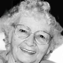 Donna Elaine Ellefloot