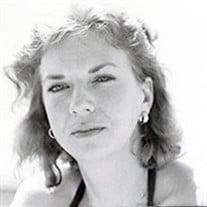 Theresa Marie 'Terry' McArthur