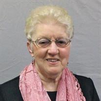 Hermina Frances Feikema
