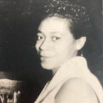 Doris M Porter
