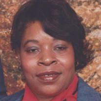 Lindy Mae Ford