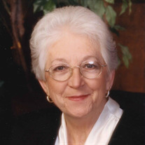Theda Jo White