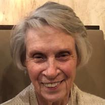 Margaret Annette Morris