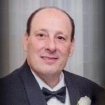 Ronald P. Barreca, CFP