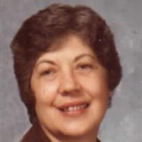 Virginia Ann Jares