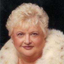 Joyce Dobbin