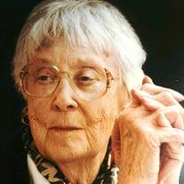 Joan Locklin Cowan