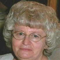 Joyce Odessa Daniel