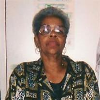 Ms. Barbara J. Robinson