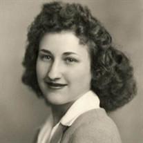 Ruth M.  Johnston