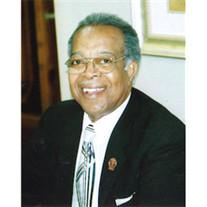 Wilson, Deacon Clarence