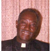 Reid, Rev. Willie