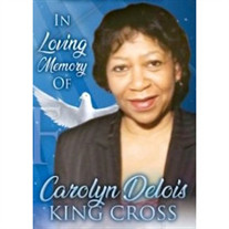 Cross, Carolyn