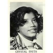 Smith, Crystal Dannette