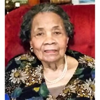 McLilley, Gladys Marie