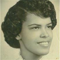 Hopewell, Marcia