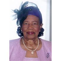 Edwards, Henrietta