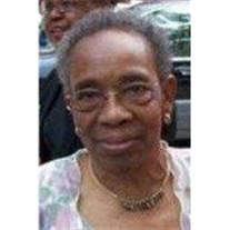 Douglass, Mrs. Bennie