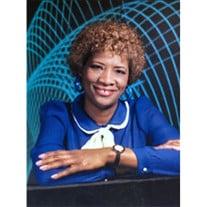 Priscilla Woodyard