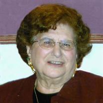 Mary Schultz