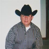 Javier Mancha Jr.