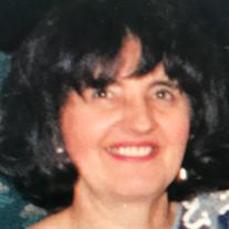 Olga Mech (nee Sosnicky)