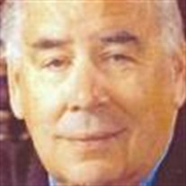 Honorable Vincent J. Reilly Jr.