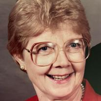 Beverly Jane Schwellenbach
