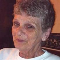 Margaret E. (Waltemyer) Harlow