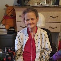 Wilma Faye Foubert
