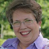 Pamela Joyce Briley