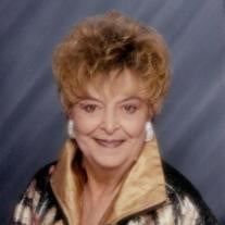 Judith Irene Sanchez