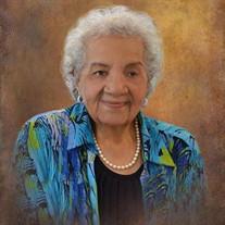 Elizabeth Willis