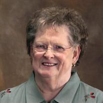 Shirley Ann Gore