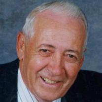 Mr. Raymond Malcolm MacDonald