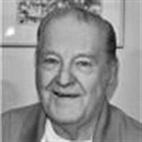 William Homer Reynolds