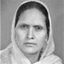 Pritam Kaur Sandhu