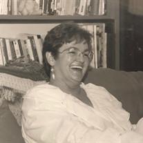 Lorna Lidstone Monson