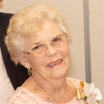 Patricia Ann Burton