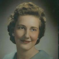 Mrs. Pat Shiver