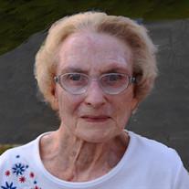 Dorothy S. Hostetter