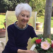 Marion Patricia Tocchio