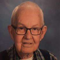 Lionel D. White