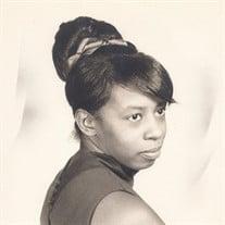 Henrietta  Rose Rabon Cooksey