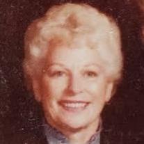 Joan Hawes