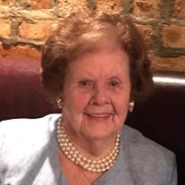 Mrs. Jean Schlosser Dyer