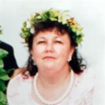 "Judith ""Judie"" Elaine Singer"
