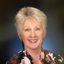 Marlyn Joyce (nee McKean) Cook